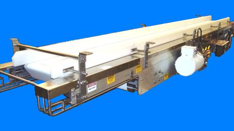 1. Oscillating Conveyor