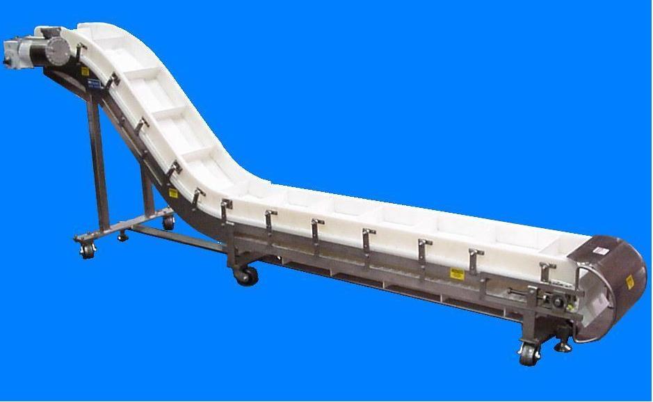 7. Scrap Conveyor
