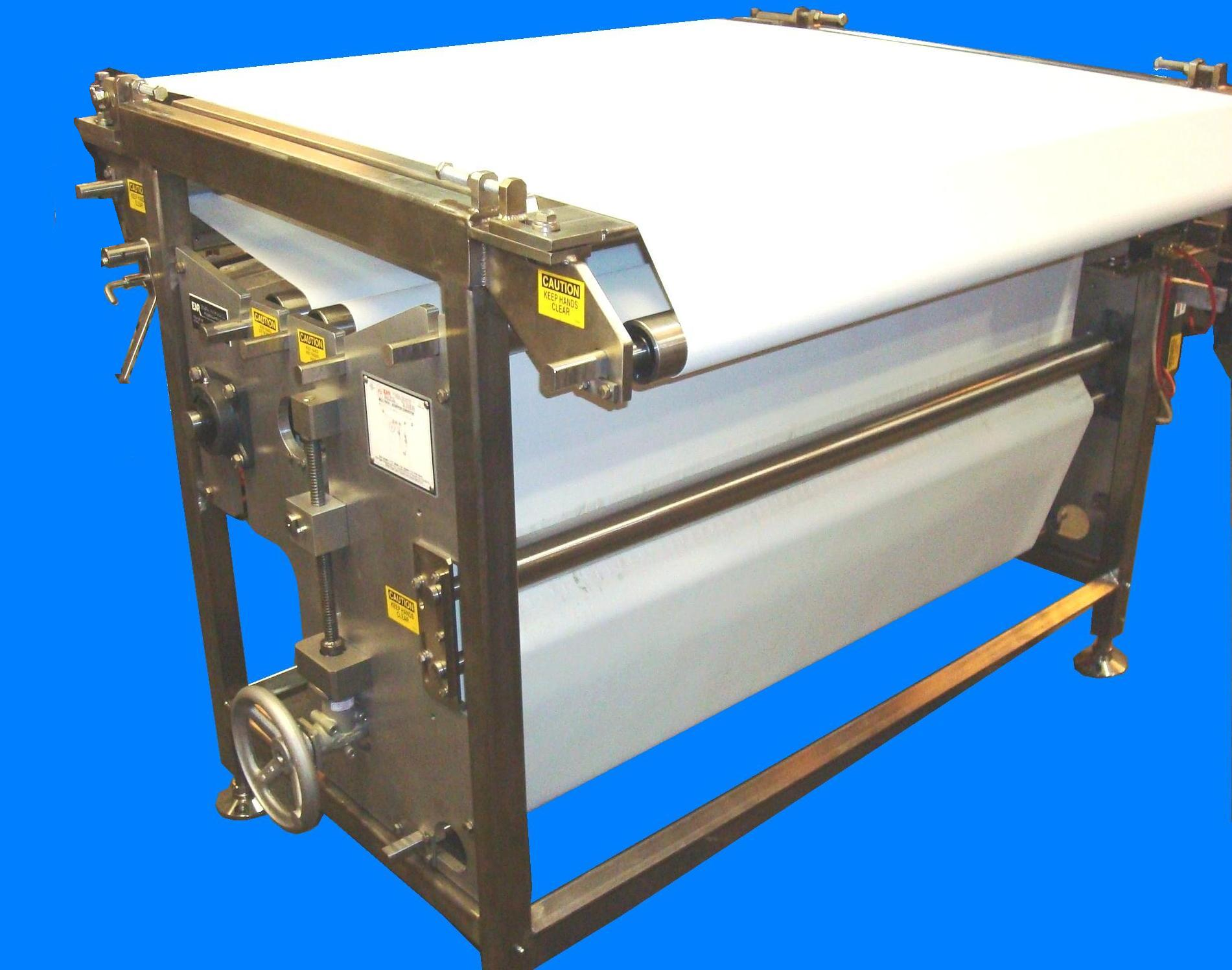 3. Stripper Conveyor