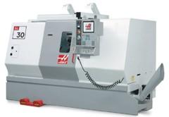 "Haas SL-30 CNC Lathe 30.0"" Swing. Cut. cap. 17""x 34"""