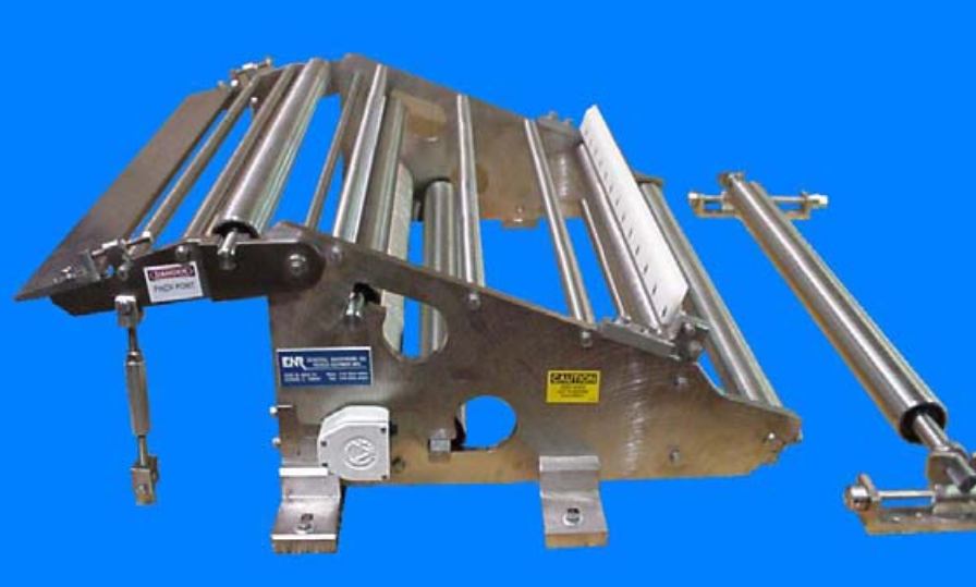 Gauge Roller Conveyor
