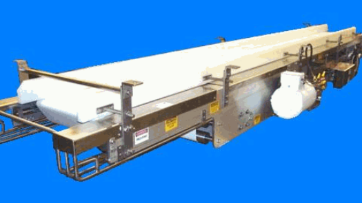 Oscillating Conveyor