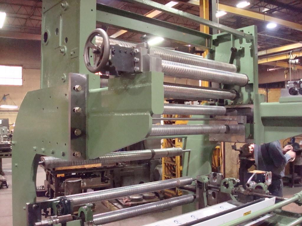 Printing Press Assembly