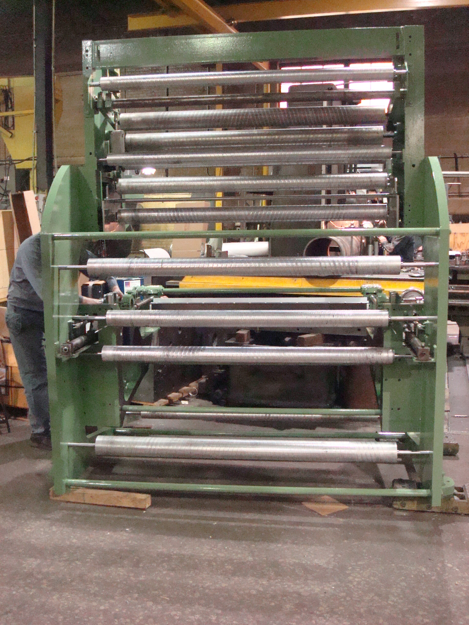 Six Stack Press