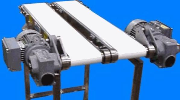 Start Stop Conveyor