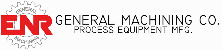 ENR General Machining Co Logo